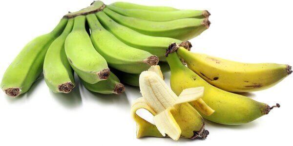 мини банан