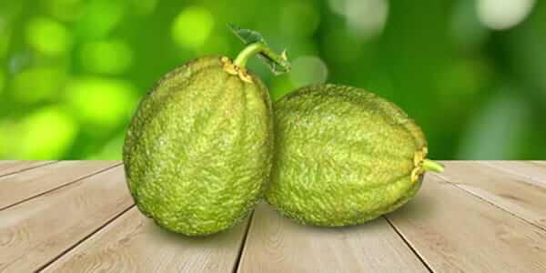 Лимон Ичанский