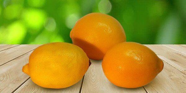 Ташкентский лимон
