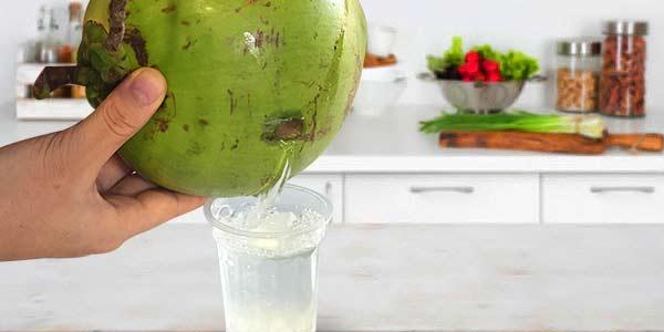 Кокосовая-вода