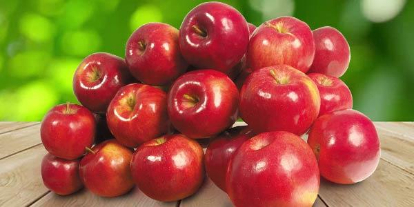Яблоки-Турции