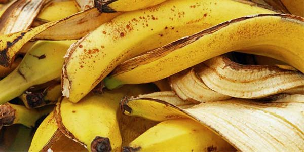 банановая-кожура