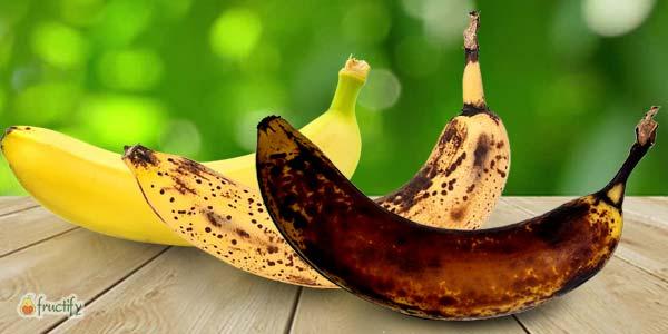 Бананы-хранение