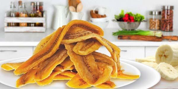 Вяленые-бананы