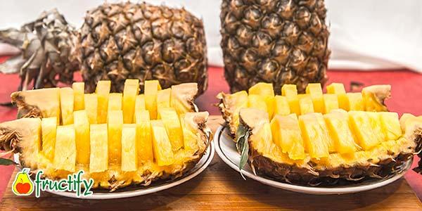 Тайские-лодочки-из-ананаса