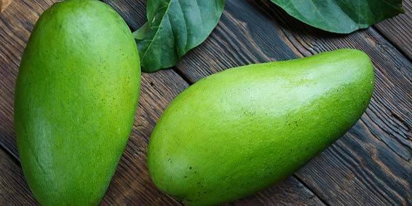 Keo-Sa-Woei-манго