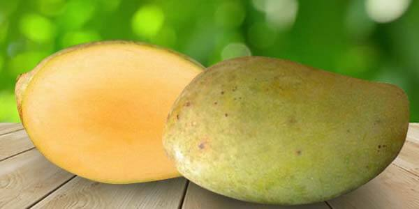 Pimsean манго