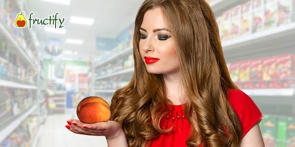 полезный-персик