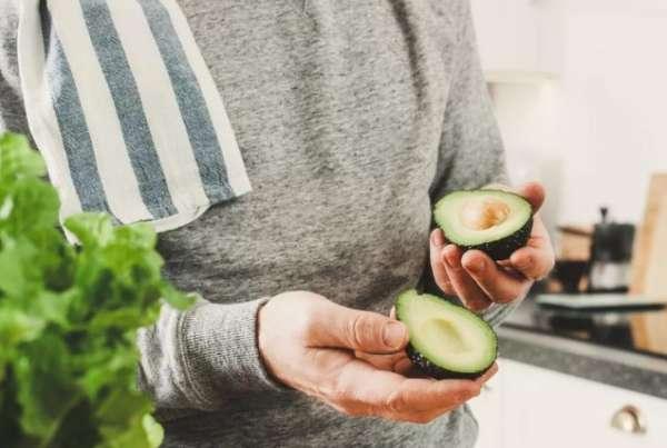 авокадо для сужчин