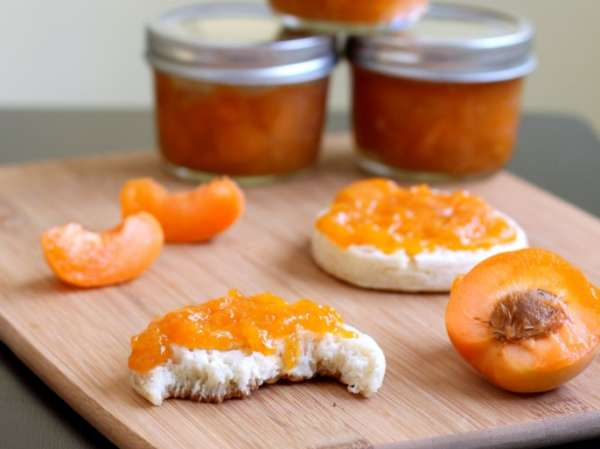 абрикосы в диете
