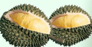 дуриан фрукт