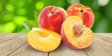 Персик обыкновенныи