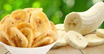 Сушеные-бананы