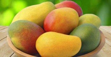 Тайское-манго
