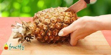 разрезание-ананаса