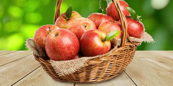 яблоки-в-корзинке