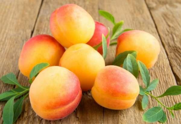 ароматный абрикос