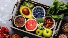 фрукты с клетчаткой