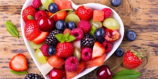 Ягоды для похудения
