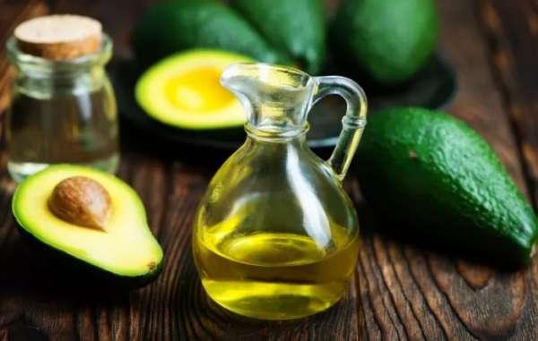 масло из косточки авокадо