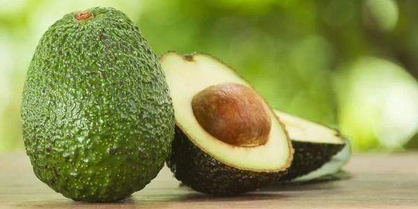 авокадо спелый