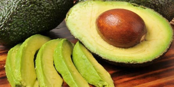 вкус авокадо