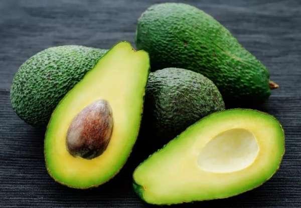 авокадо на вкус
