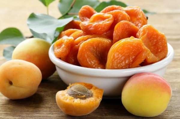 полезный абриков