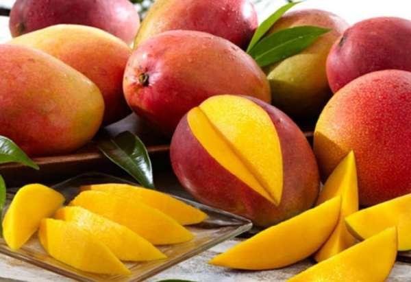 Манго - это фрукт, ягода или овощ